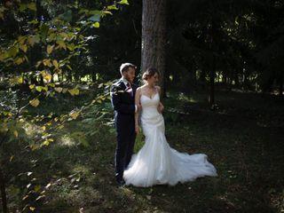 La boda de Almudena y Jaime