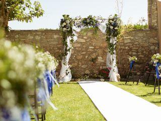 La boda de Anthony y Dean 1