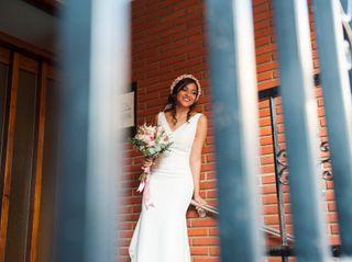 La boda de Dennisse y Alejandro 2