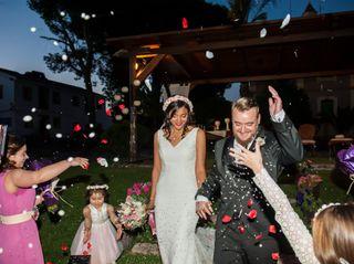 La boda de Dennisse y Alejandro