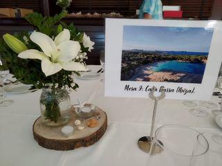La boda de Valeria y Yago 1