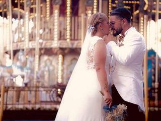 La boda de Jose Domingo y Maria del Carmen 2