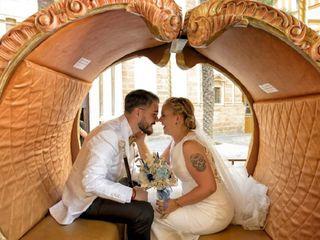 La boda de Jose Domingo y Maria del Carmen 3