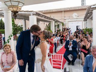 La boda de Mª del Mar y Manuel Luis 1