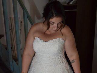 La boda de Soraya y Luis Pedro 3