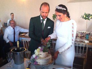 La boda de Rosa  y Ismael