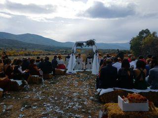 La boda de Ana y Nacho  1