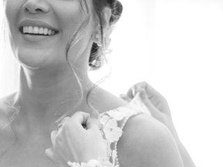 La boda de Marité  y Luigi 3