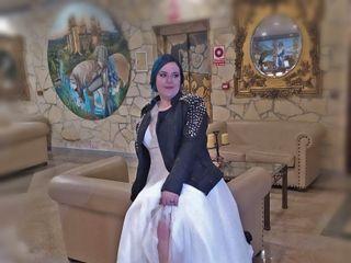 La boda de Regina y Ezequiel 2