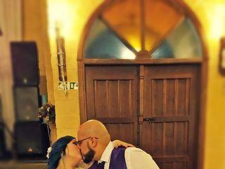 La boda de Regina y Ezequiel 3