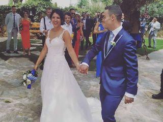 La boda de Nuria y Cristian 1