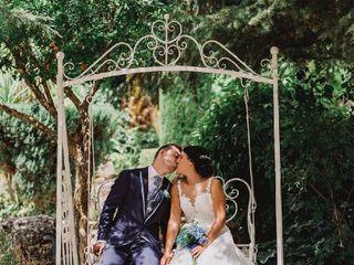 La boda de Nuria y Cristian 3