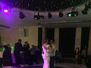 La boda de Karolina  y José  1