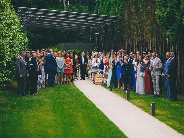 La boda de Rubén y Sandra en Cubas, Cantabria 4