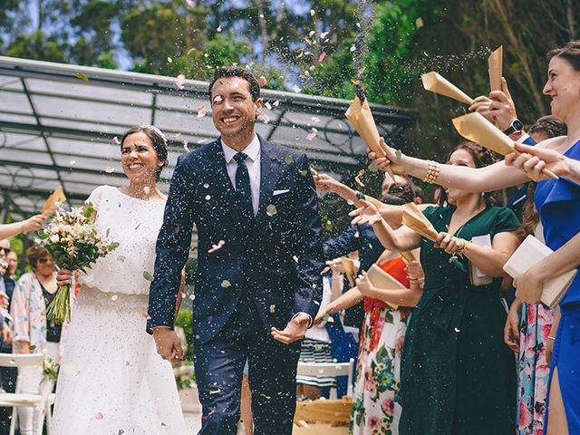 La boda de Rubén y Sandra en Cubas, Cantabria 7