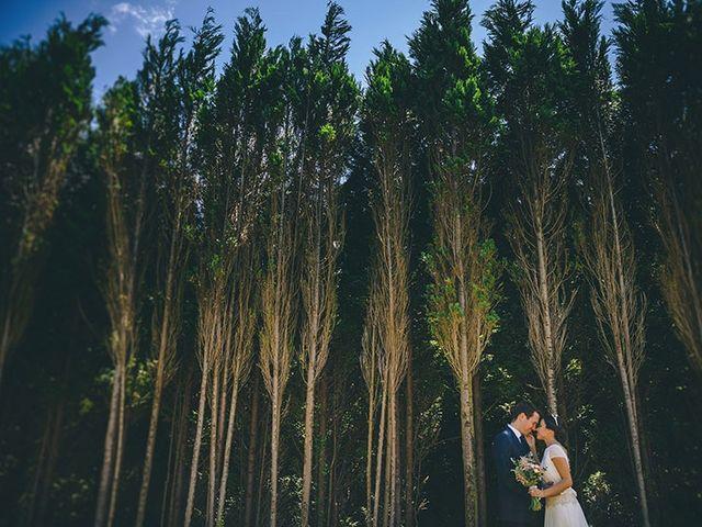 La boda de Rubén y Sandra en Cubas, Cantabria 18