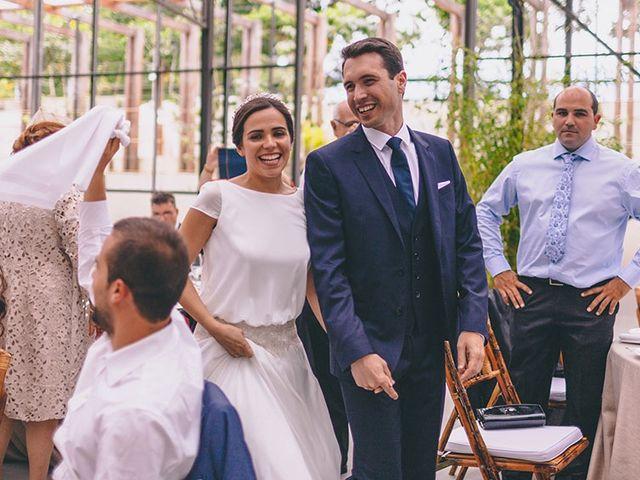 La boda de Rubén y Sandra en Cubas, Cantabria 23