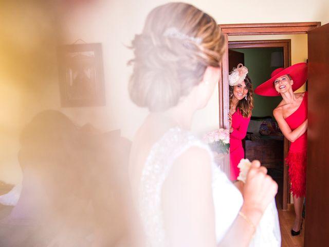 La boda de Jose y Nuria en La Bañeza, León 18
