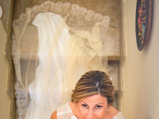 La boda de Jose y Nuria en La Bañeza, León 21