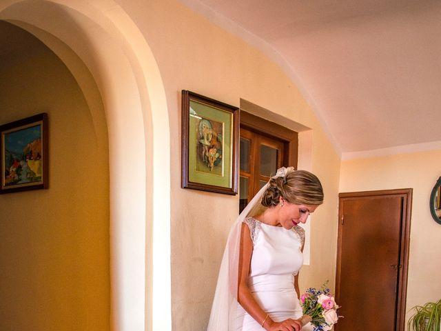 La boda de Jose y Nuria en La Bañeza, León 22