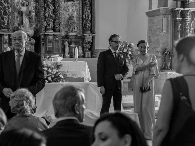 La boda de Jose y Nuria en La Bañeza, León 25