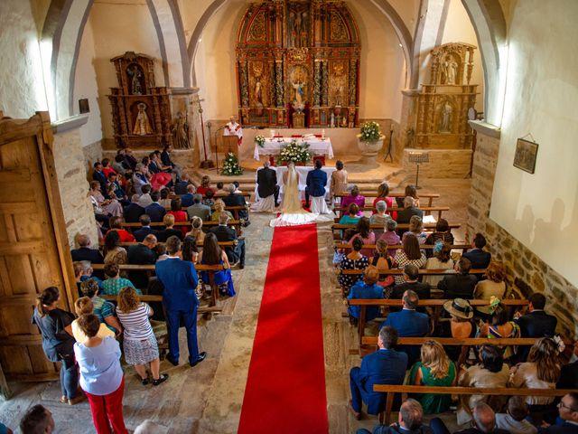 La boda de Jose y Nuria en La Bañeza, León 29