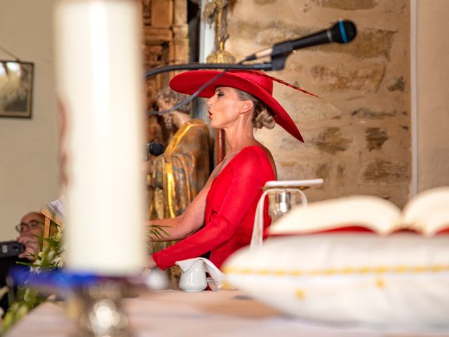 La boda de Jose y Nuria en La Bañeza, León 31
