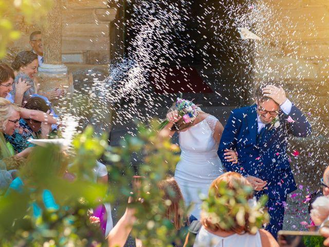 La boda de Jose y Nuria en La Bañeza, León 34