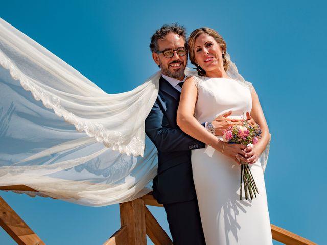 La boda de Jose y Nuria en La Bañeza, León 36