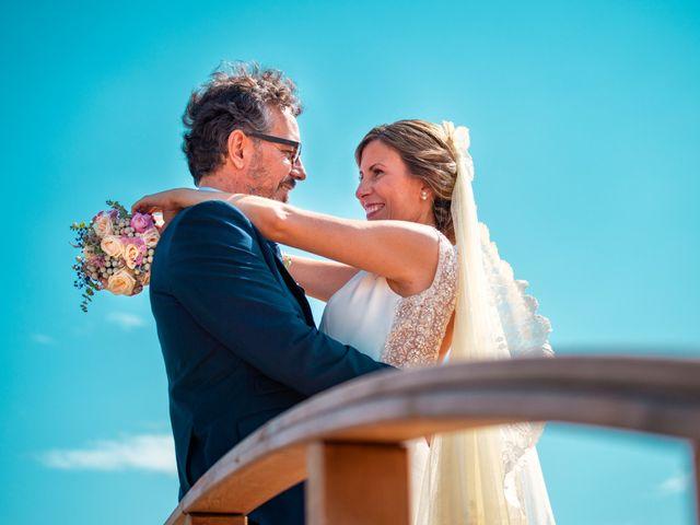 La boda de Jose y Nuria en La Bañeza, León 37