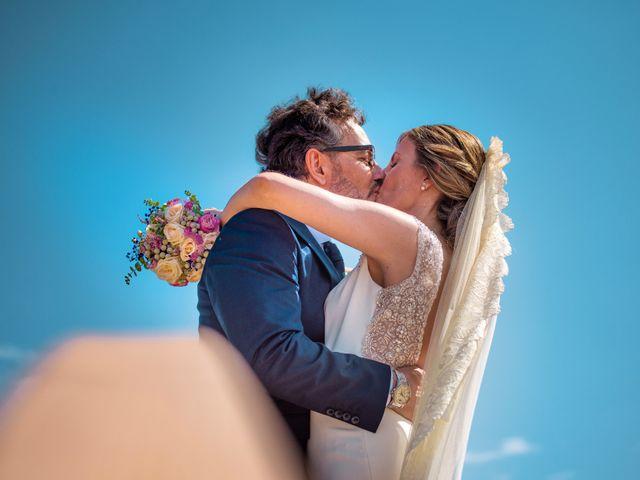La boda de Jose y Nuria en La Bañeza, León 38