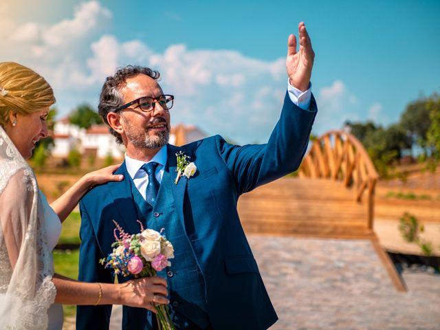 La boda de Jose y Nuria en La Bañeza, León 39