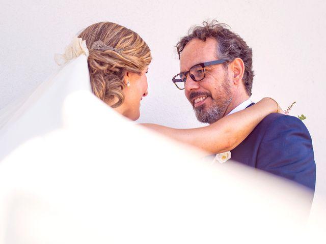 La boda de Jose y Nuria en La Bañeza, León 44