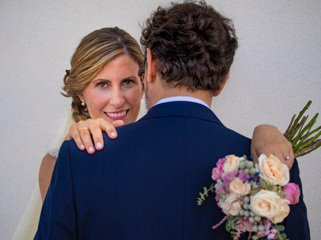 La boda de Jose y Nuria en La Bañeza, León 45
