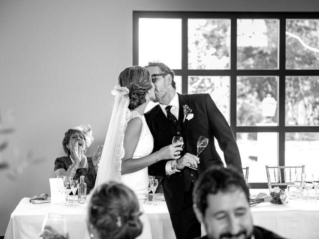 La boda de Jose y Nuria en La Bañeza, León 52