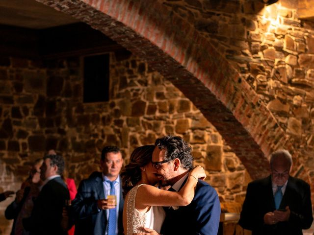 La boda de Jose y Nuria en La Bañeza, León 55