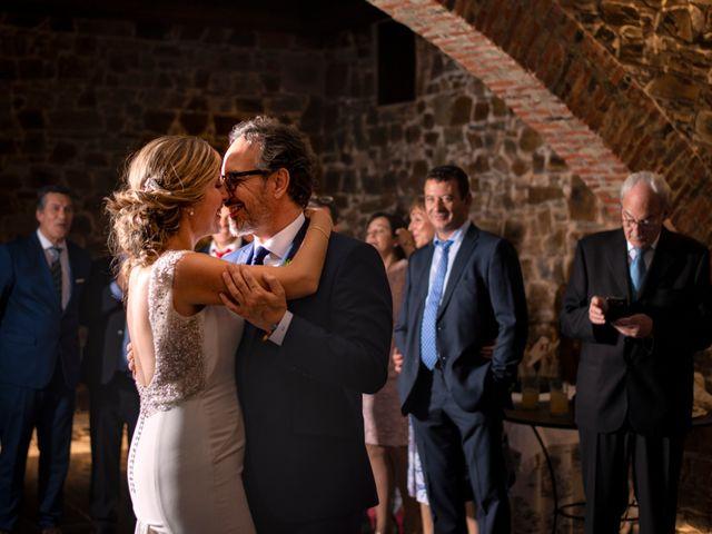 La boda de Jose y Nuria en La Bañeza, León 56