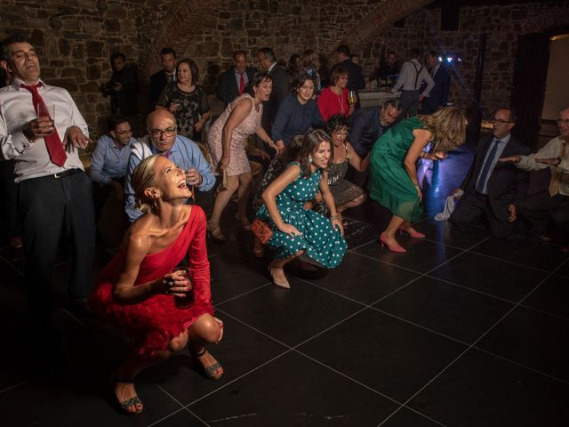 La boda de Jose y Nuria en La Bañeza, León 58
