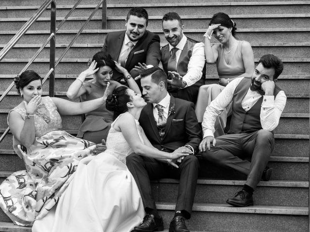 La boda de Alberto y Miriam en Cangas De Narcea, Asturias 2