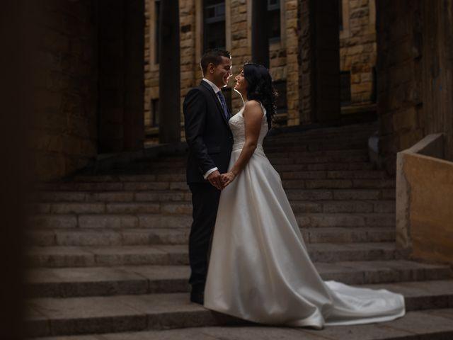 La boda de Alberto y Miriam en Cangas De Narcea, Asturias 20