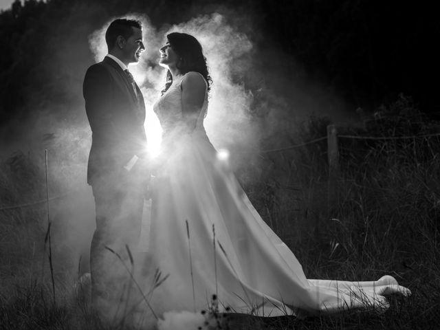La boda de Alberto y Miriam en Cangas De Narcea, Asturias 21