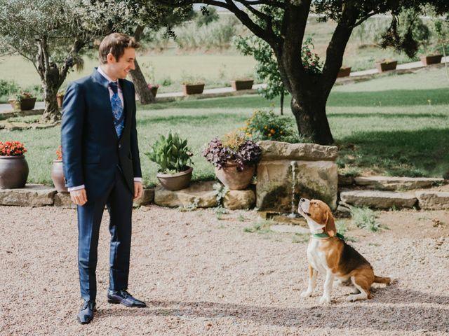 La boda de Gerard y Ari en Montseny, Barcelona 9