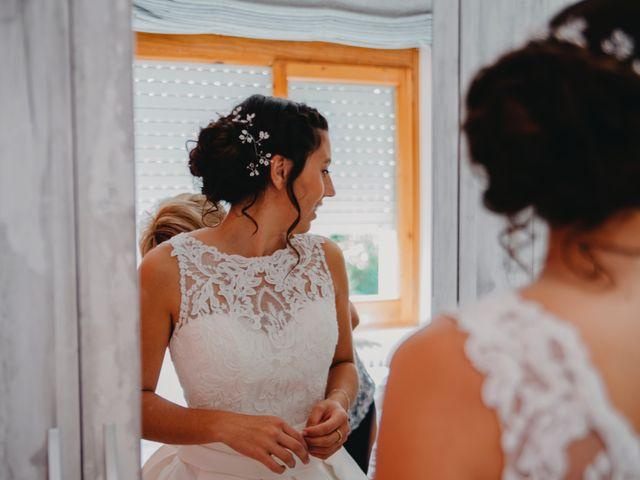 La boda de Gerard y Ari en Viladrau, Girona 13