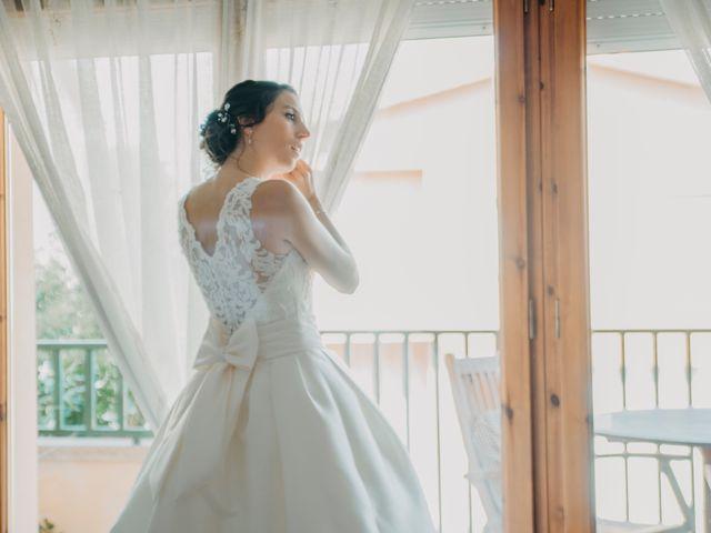 La boda de Gerard y Ari en Montseny, Barcelona 18