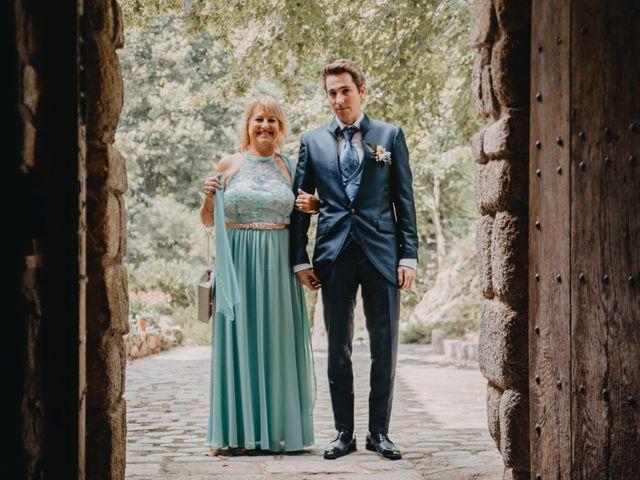 La boda de Gerard y Ari en Viladrau, Girona 21