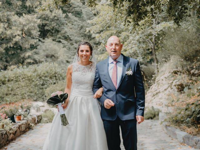 La boda de Gerard y Ari en Viladrau, Girona 22