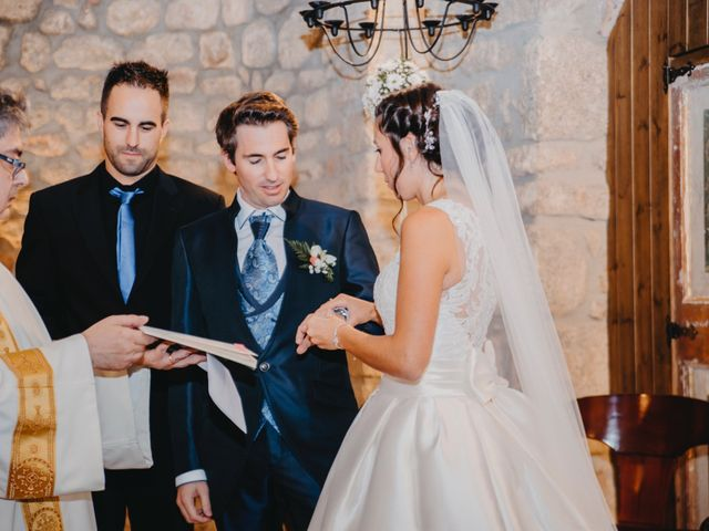 La boda de Gerard y Ari en Viladrau, Girona 23