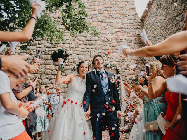 La boda de Gerard y Ari en Montseny, Barcelona 24