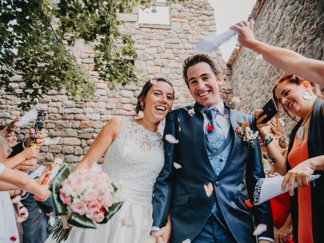 La boda de Gerard y Ari en Montseny, Barcelona 25