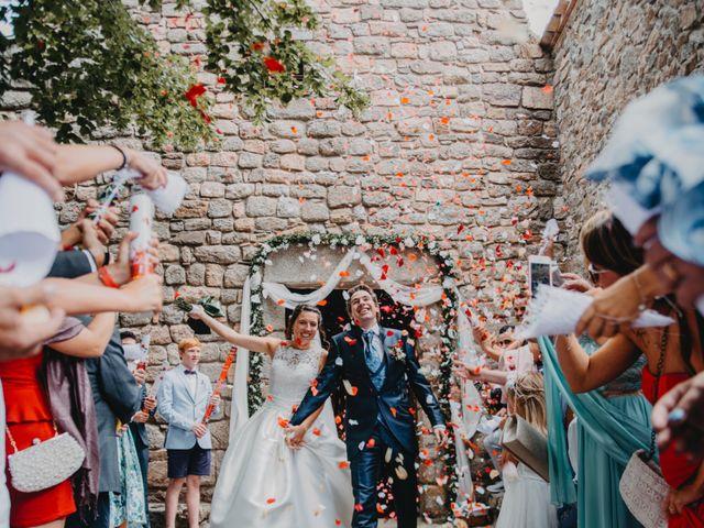 La boda de Gerard y Ari en Viladrau, Girona 26